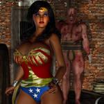 Wonder Woman's Last Mistake!