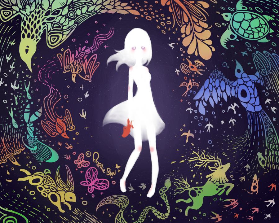 Waltz of Anomalies by AzalieBun