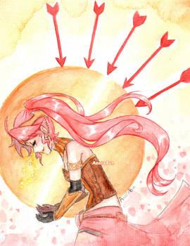 Pyrrha's Lament