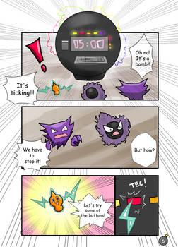 Jinji's Goo-lish Trick! pg 6