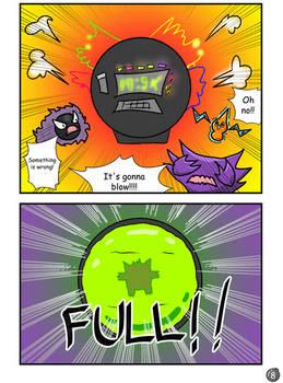 Jinji's Goo-lish Trick! pg 8