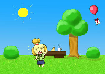Isabelle Request