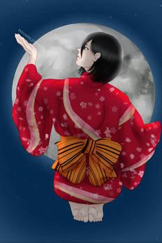 Some no Mai Tsukishiro
