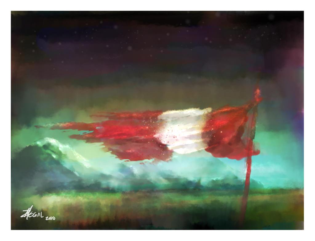 La Batalla de Ayacucho by Onpelix