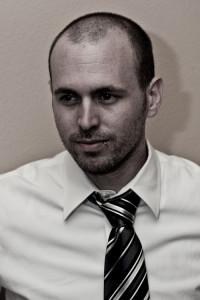 DavidBaron's Profile Picture