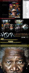 HDR Legendary Image Action by newdesigns