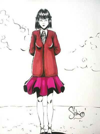 Alone by miss-sessou