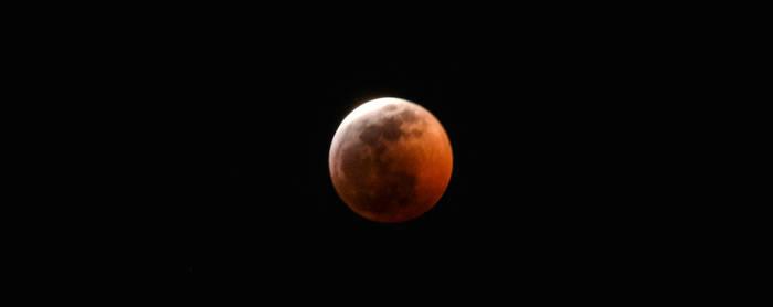 January 20th 2019 Blood Moon