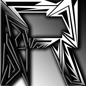 letter r by sweetmysticnight on deviantart letter r by thequickestsilver on deviantart 144