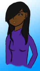 New OC: Christina