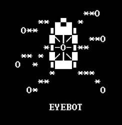 Heavy Weapon Deluxe Boss - Eyebot by ED-127