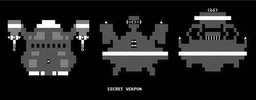 Heavy Weapon Deluxe Boss - Secret Weapon by ED-127
