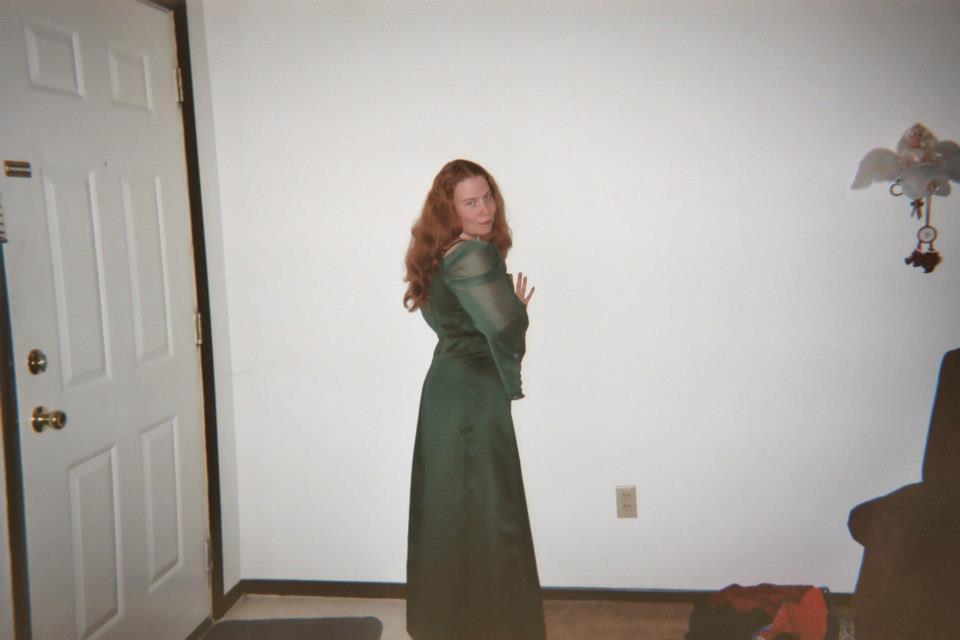 ScoopGirl's Profile Picture