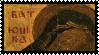Batushka Stamp by 6WG