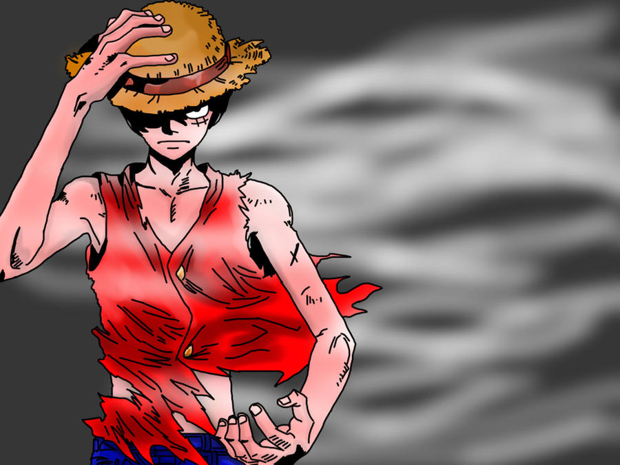 one piece - How do Luffy's Gear attacks work? - Anime ...