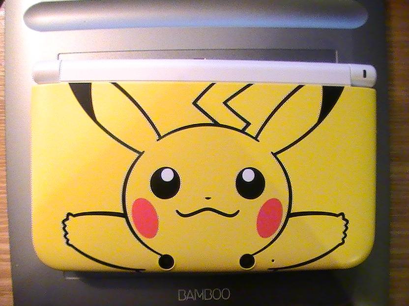 BEAUTY -Pokemon- by PikaPlatinum
