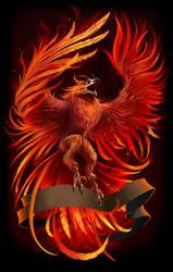 Phoenix 03 3 by Denewer