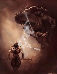 Diablo Fin c by Denewer