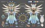 G E M I N A 05 : Sapphire - extra character sheet