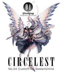 Circelest No.04