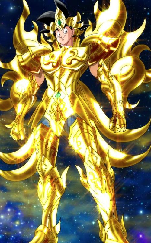 Goku Super Saiyan God 2 by Shuma3 on DeviantArt