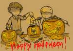 SH Pumpkin Carving