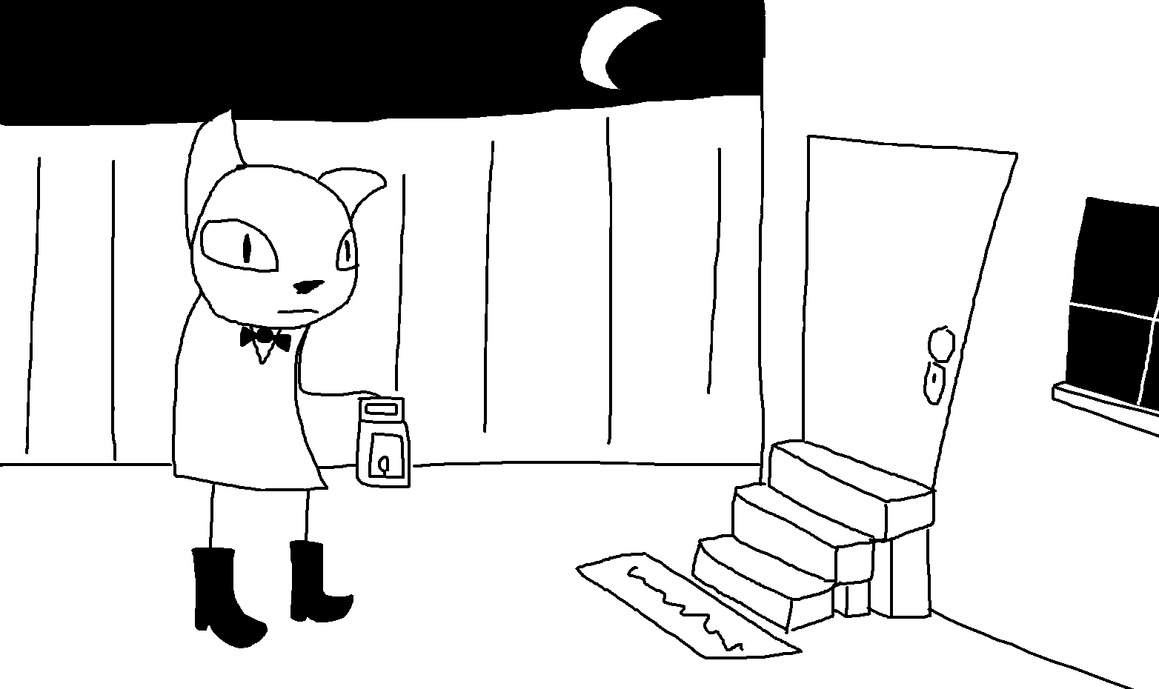 TOI chat based skype game (horror) by greg11922