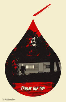 Horror Icons: Friday The 13th