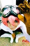 FLCL 01 by Kanasaiii