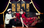 xxxHolic - Welcome to my shop