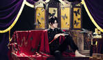 xxxHolic - Waiting...