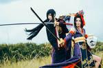 For Asakura clan