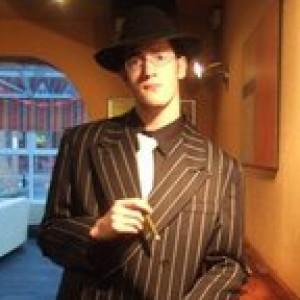 weslar's Profile Picture