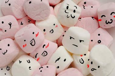 Marshmallow Goodness by Syachi