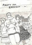 APH: Party For Everybody, DA! - Ivan Braginski by Tamagi