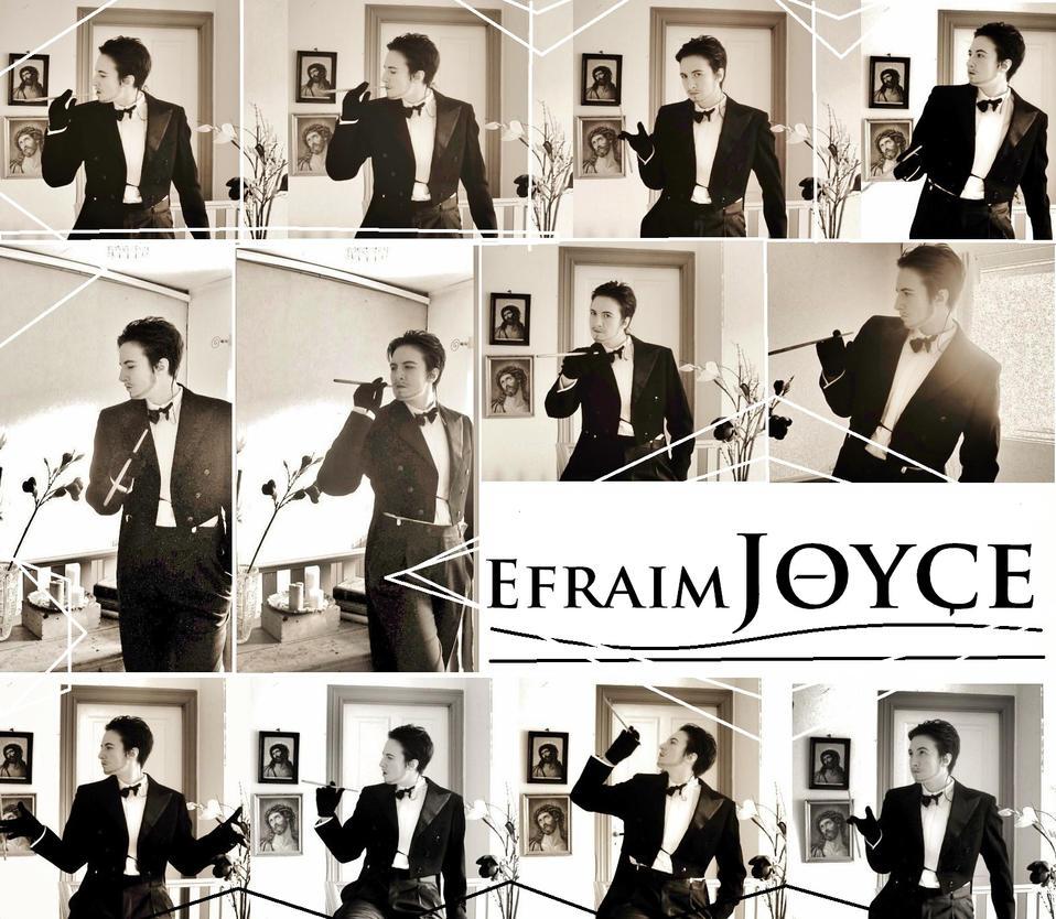 OLD FASHION DRAG KING - Efraim Joyce by Tamagi