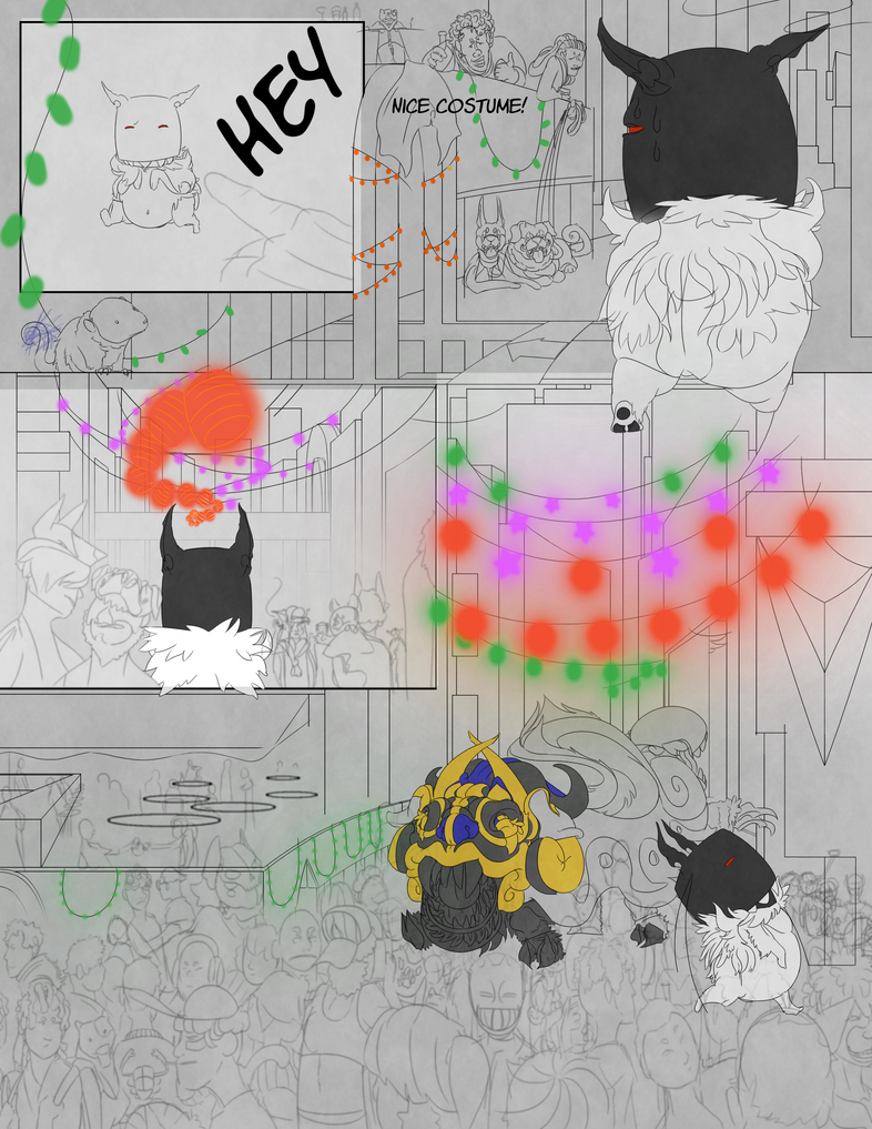 Page 56 progress by Satori-of-the-Forest