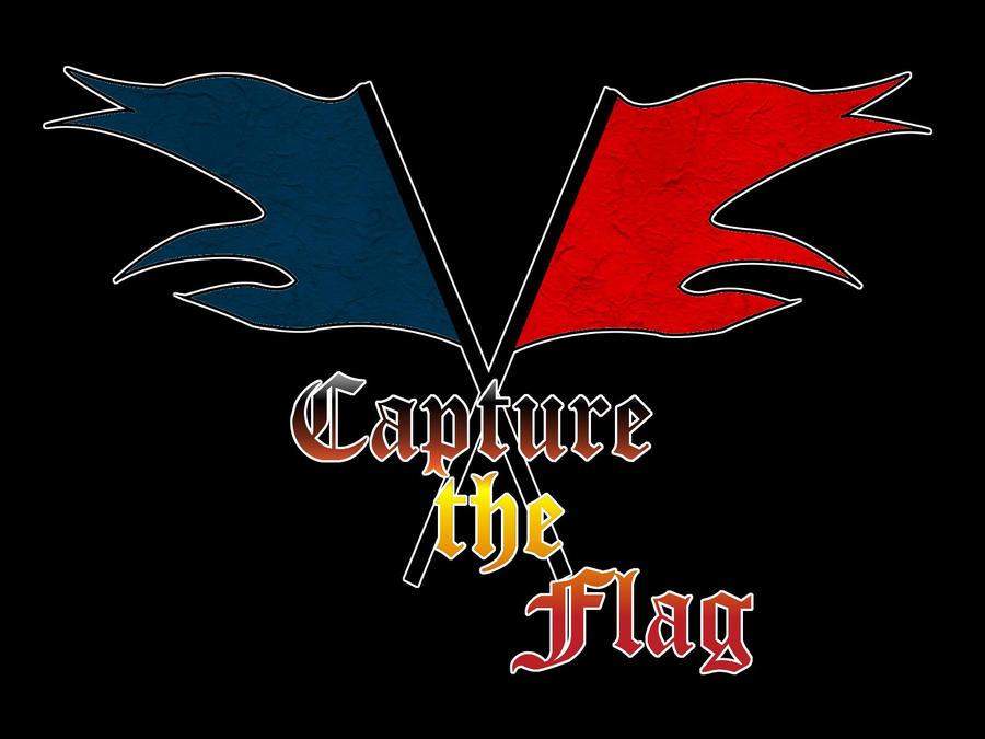 Capture the flag by djluvsgod on deviantart for Capture the flag