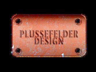 rusty old tag