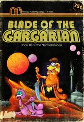 Blade of the Gargarian