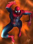 Spider-Man (Raimi saga)