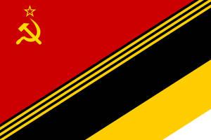 Russian Separatist Flag