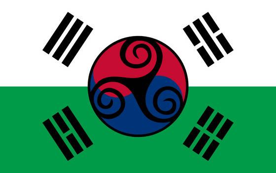 Celtic Korean Empire