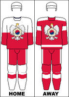 KHL Custom Sports Jersey #1