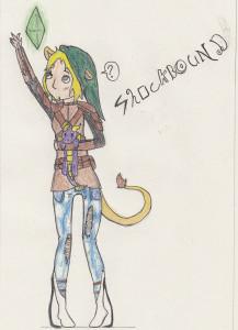 Shockbound's Profile Picture