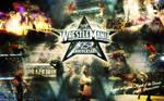 Undertaker vs HBK Wallpaper
