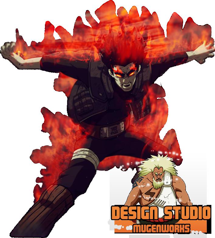Narutopedia: By Manoichi On DeviantArt