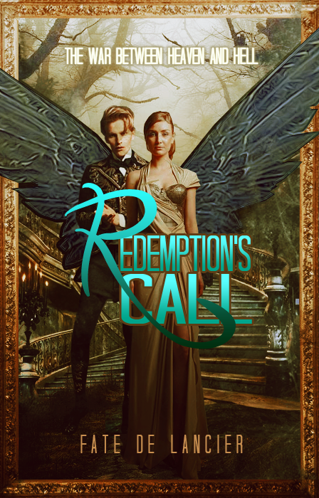 Redemption's Call by Talks2rocks