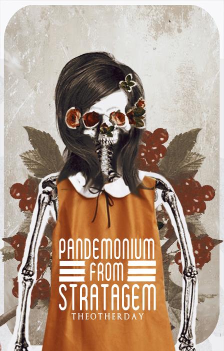 Pandemonium From Stratagem by Talks2rocks