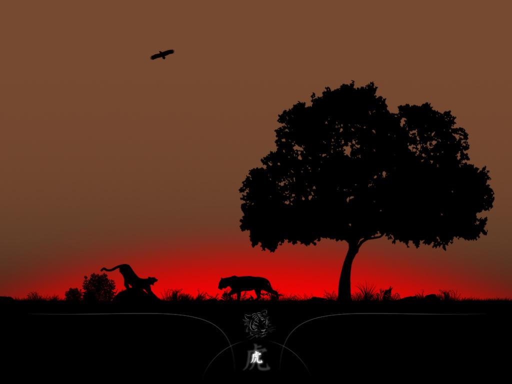 Tigr by OniRespect